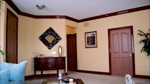 modern crown molding ideas youtube