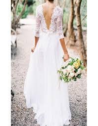 robe de mari e robe de mariée dentelle dos nu 30 robes de mariée en dentelle