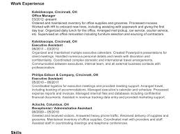 Admin Jobs Resume Format by Absolutely Design Resume Guidelines 16 This Is An Ideal Resume For