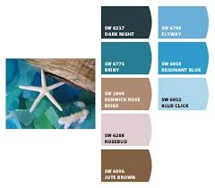 199 best color palettes images on pinterest paint colors color