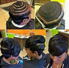 can you sew in extensions in a pixie hair cut 40 chicest sew in hairstyles for black women
