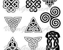 tatoo ornament ornament for a clipart graphic design