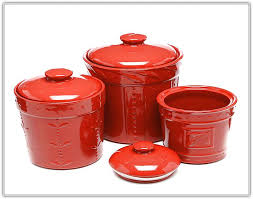 Kitchen Canisters Australia Red Kitchen Canisters Australia Home Design Ideas