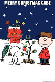 Merry Christmas Meme Generator - merry christmas gabe charlie brown christmas meme generator