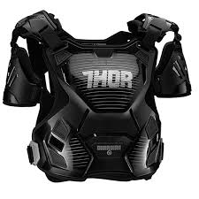 thor guardian chest protector bto sports