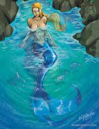 mermaid cove by aurynpub deviantart com on deviantart anime art