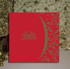muslim wedding cards and gold muslim wedding invitation card ssc10r 1 00