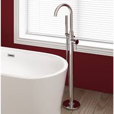 tec studio f freestanding bath shower mixer modern taps taps