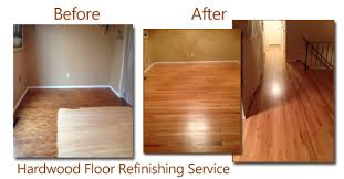 collection in sanding and refinishing hardwood floors can you