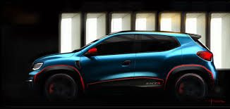renault kwid interior seat renault reveals kwid racer and kwid climber studies at delhi auto show