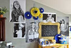 graduation decorating ideas 9 graduation party ideas for your graduate blissfully domestic