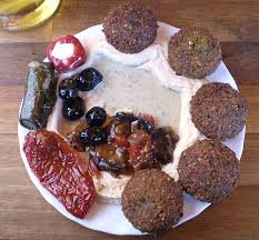 cuisine tv plus tasty trix paging dr falafel cuisine in vienna plus i get