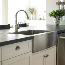 kitchen amazing farm kitchen sink one hole kitchen faucet sink