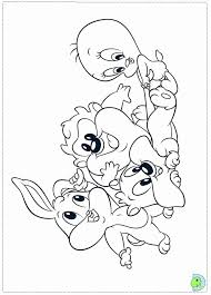 baby looney tunes coloring pages coloring pages coloring home