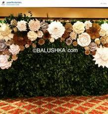 Wedding Backdrop Lattice Flower Wall Wedding Google Search Abby Pinterest Flower