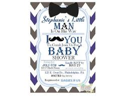 bow tie baby shower ideas mustache and bow tie baby shower invitations plumegiant