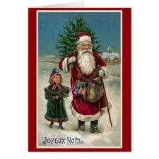 joyeux noel christmas cards francais greeting cards zazzle