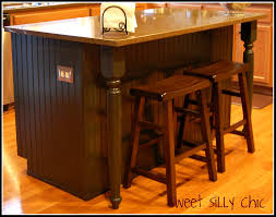 Easy Kitchen Island Best 25 Diy Kitchen Island Ideas On Pinterest Build Ripping Easy