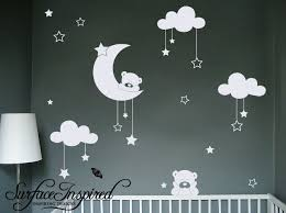 b new picture baby nursery wall decals home decor ideas