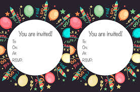free printable kid party invitation u2013 orderecigsjuice info
