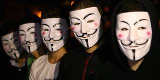 anonymous mask it is now illegal to wear an anonymous mask in america your news