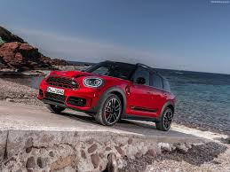 mini john cooper works countryman 2018 pictures information