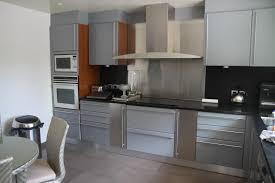 deco pour cuisine grise déco cuisine grise decoration guide