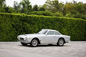 classic maserati sebring classic maseratis headed for auction at pebble beach