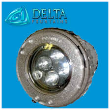 submersible led fountain lights submersible led light fountain led lighting delta fountains