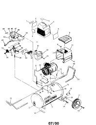craftsman 5hp 20 gallon air compressor manual ac gallery air