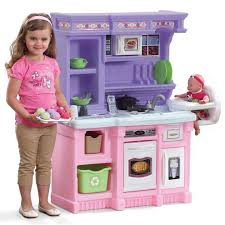 Step Two Play Kitchen by Step 2 Little Bakers Kitchen Pictures 8 Toys For Pretend Play