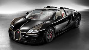 bugatti chiron gold bbc autos bugatti rolls out the gold trimmed u0027black bess u0027 veyron