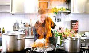 cuisine amour l amour food une émission qui cuisine bien gras culture