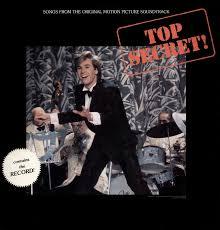 Bad Boys Soundtrack The Lost Boys Hard To Find U002780s Albums U201ctop Secret U201d Soundtrack
