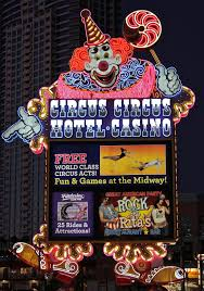 on this day 44 years ago circus circus opened on october 18 1968