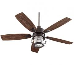 Small Outdoor Ceiling Fan With Light Rustic Looking Farmhouse Style Ceiling Fans For Your Modern