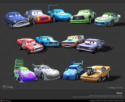 cars characters image character art 3 jpg world of cars wiki fandom powered