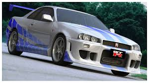 paul walker car collection nissan skyline gtr r34 u0026 paul walker cars pinterest skyline