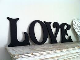 wall ideas 2900 large metal letters decorating large metal