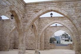 ghazir monument joseph abdallah architects