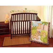 Walmart Crib Bedding Sets Disney King Simba 3 Crib Bedding Set Walmart
