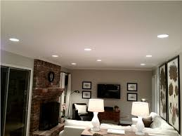 Recessed Kitchen Lighting Ideas Living Room Ceiling Recessed Lighting Recessed Unusual Design