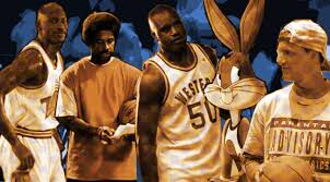 25 best basketball movies of all time