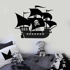 Kids Room Treasures Coupon Code by Pirate Kids Decor Ebay