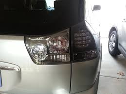 difference between lexus rx 400h and 450h install eagle eye after market tail lights clublexus lexus