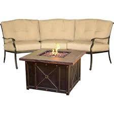 Propane Fire Pit Patio Sets Fire Pit Patio Furniture U2013 Bangkokbest Net