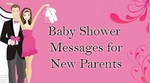 baby shower messages parentss new parents jpg