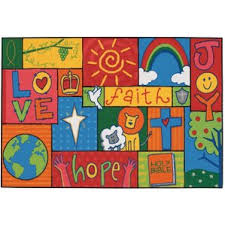 Childrens Play Rug Kids U0027 Educational Rugs You U0027ll Love Wayfair