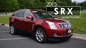 2015 cadillac srx pictures 2015 cadillac srx review test drive