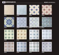 Bathroom Tile Glaze High Quality Bathroom Tiles Price 30x30 Pearl Glaze Tiles Design
